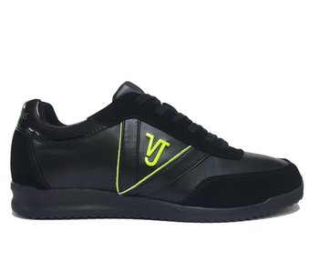 Versace Jeans Versace Jeans - Sneaker Heren Zwart