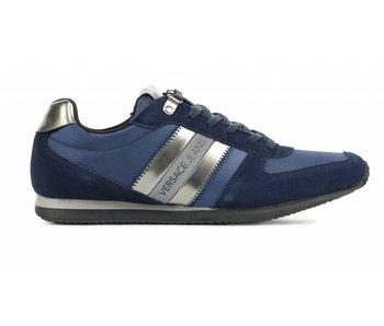 Versace Jeans Versace Jeans - Sneaker Heren Blauw