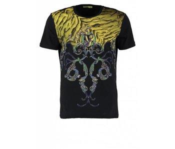 Versace Jeans Versace Jeans - Tshirt Print 31 MC Slim