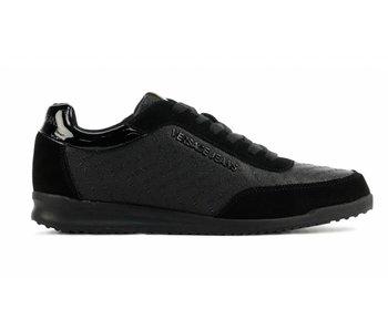 Versace Jeans Versace Jeans - Sneaker Black Printed - Men