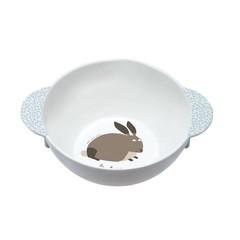 Petit Jour Paris Petit Jour Bowl Farm Rabbit