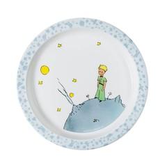 Petit Jour Paris Petit Jour Kleine Prins Plate blauw