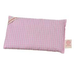 Simonatal SimoNatal rape pillow Vichy Karo rosa Wärmekissen 18x12