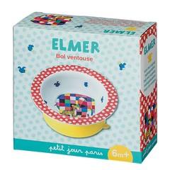 Petit Jour Paris Petit Jour Elmer Bol bowl sucker colorful