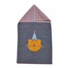 David Fussenegger David Fussenegger jewel Puck Ceiling hood Tiger gray / orange