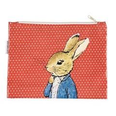 Petit Jour Paris Petit Jour Peter Rabbit pocket rood voor U-Heft