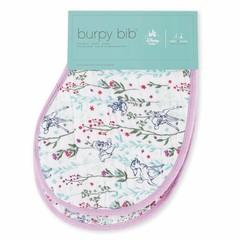 Aden + Anais Aden en Anais Burpy Bib Bib Disney roze 2er