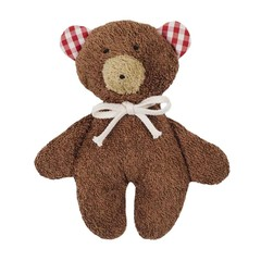 Efie Efie rattle bear brown KbA