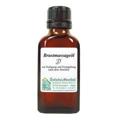 Ingeborg Stadelmann Ingeborg Stadelmann breast massage oil 50ml