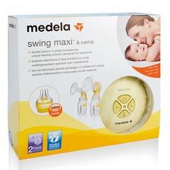 Medela Medela breastpump Swing maxi double electrically