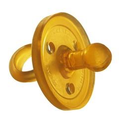 Goldi Sauger Goldi speen rubber natuurlijke vorm M