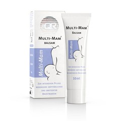Ardo Medical Multimam Brustwarzenbalsam 10ml