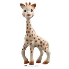 Vulli Vulli Sophie la Girafe Original Geschenkkarton