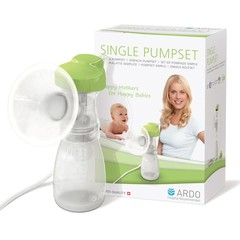 Ardo Medical Ardo pompset Single