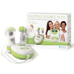 Ardo Medical Ardo Calypso Double Plus elektrische Milchpumpe