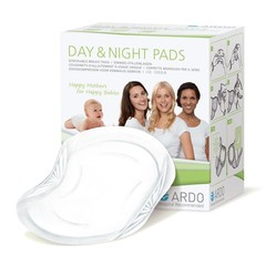 Ardo Medical Ardo Zoogcompressen Wegwerp pads Day & Night
