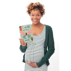 Milestone Cards Milestone zwangerschap wiel Fotokaarten
