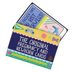 Milestone Cards Milestone zwangerschap Photo Kaarten van 30 stuks