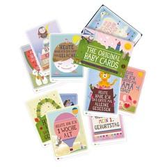 Milestone Cards Milestone baby fotokaarten 30 stuks