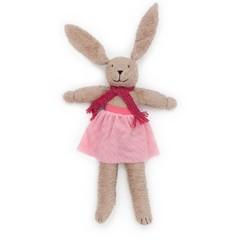Nanchen Puppen Nanchen dolls dancing bunny Marie