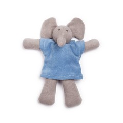 Nanchen Puppen Nanchen doll stuffed toy elephant Ele
