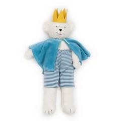 Nanchen Puppen Nanchen Puppen Bärenprinz Ben