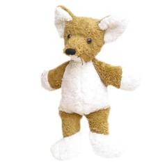 Kallisto Kallisto snoezige Foxy Brown Bio