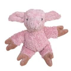 Kallisto Kallisto snoezig varken Knuffel kleine roze Bio