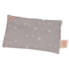 Simonatal SimoNatal rape pillow star gray colorful Wärmekissen 18x12