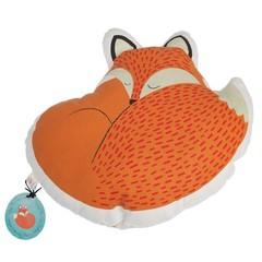 Rex International Rex pillow Rusty the fox