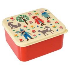 Rex International Rex Brotdose Lunchbox Rotkäppchen