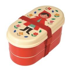 Rex International Rex Brotbox Bento Box Rotkäppchen