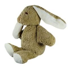 """Kallisto Kallisto Rabbit Music Box bruin """"Brahms Lullaby"""" Bio"""