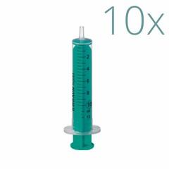 Braun Melsungen Braun Melsungen Spritze 10ml zu Finger Feeder 10 Stück