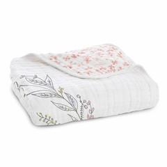 Aden + Anais Aden + Anais Dream Blanket Classic Birdsong 120x120