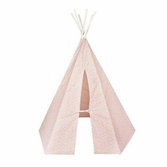Trixie Baby Trixie Spielzelt Tipi Pebble Pink