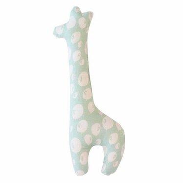 Trixie Baby Trixie Rassel Giraffe Balloon Turquoise