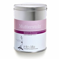 Into Life Into Life Tee Mutterstolz, 150 g