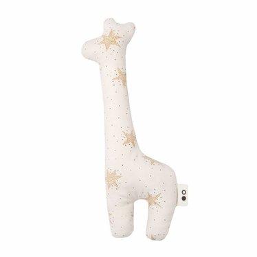 Trixie Baby Trixie Rassel Giraffe Stars beige