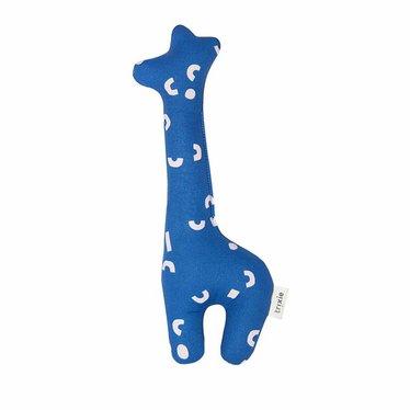 Trixie Baby Trixie Rassel Giraffe Play blau