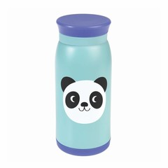 Rex International Rex Thermosflasche Panda Miko blau