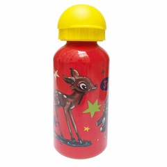 Vilac Vilac drinking bottle red Bambi Nathalie Lètè 300ml