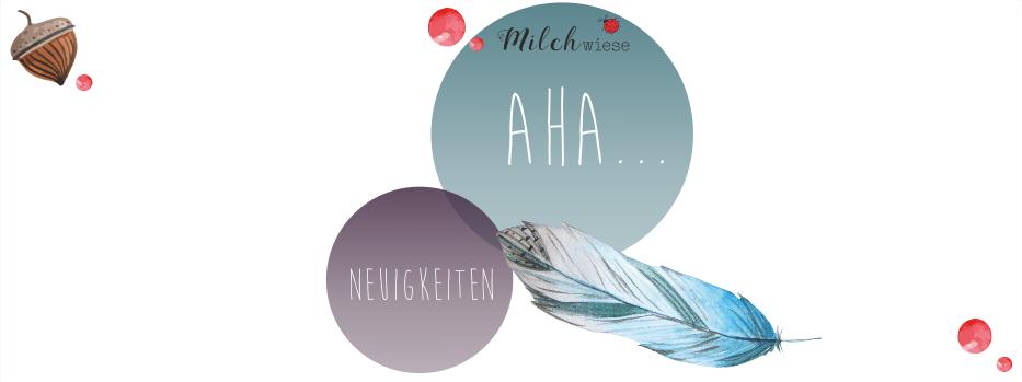 Milchwiese Newsletter