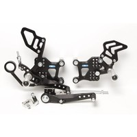 PP Tuning PP-Tuning rem schakelset BMW S 1000RR, 09-14