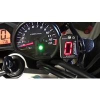 Starlane Engear Shift light en Versnellingsindicator