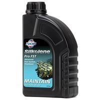 Fuchs Silkolene Pro FST multifunctionele brandstof behandeling. Beschermt tegen koude start slijtage