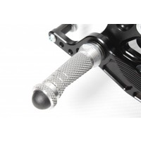 PP Tuning rearset ZX10R 2016