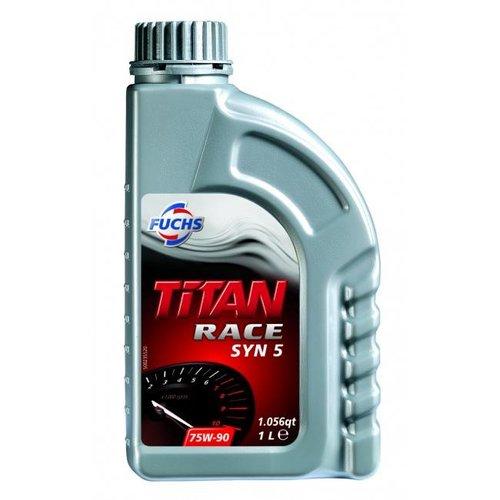 Fuchs Silkolene Titan Race Syn 5 GL5