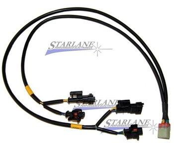 Starlane Ducati kabel kit Quickshifter