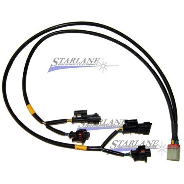 Starlane Ducati kabel sensor kit voor Ionic NRG plug and plug voor Quickshifter IOnic